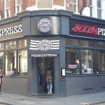 Jazz@Pizza Express Dean Street