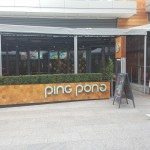 Ping Pong White City